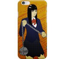 Gogo iPhone Case/Skin