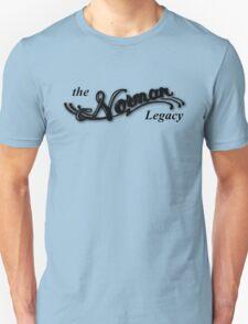 The Norman Legacy - Full Front Print Shirts T-Shirt