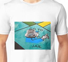 Go to Jail Unisex T-Shirt