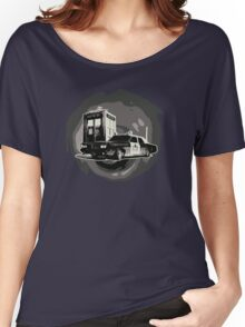 Doctorin' the Timelord Women's Relaxed Fit T-Shirt