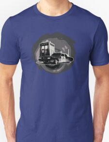Doctorin' the Timelord Unisex T-Shirt