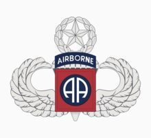82nd Airborne Master by jcmeyer