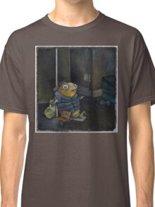 Homeless Fish Classic T-Shirt