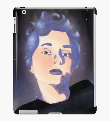 mercury iPad Case/Skin