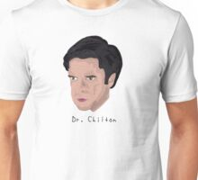 Dr. Chilton NBC Hannibal  Unisex T-Shirt