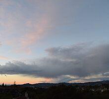sunset by Kat Murphy-Nemsik