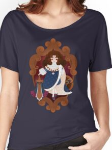 Louis XIV and Aegislash Women's Relaxed Fit T-Shirt
