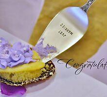 Congratulations by Scott Mitchell