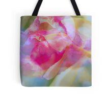 Pink Orchid Tote Bag  Tote Bag