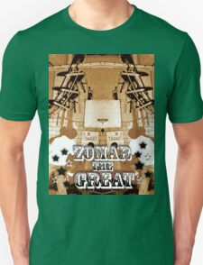 Zomar The Great - Balancing Act T-Shirt