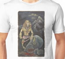 Killer Lion Unisex T-Shirt