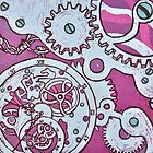 What's the Time? Pink by Marilyn Brown