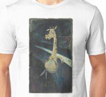 Liver Spots Unisex T-Shirt