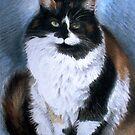 Garfielda by Karin Zeller