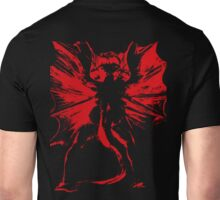 Great Red Dragon Unisex T-Shirt