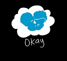 TFIOS-Phone case  by HazelWaters4eva