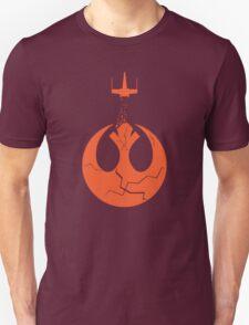 A Broken Alliance Unisex T-Shirt