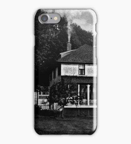 A Separate Life iPhone Case/Skin