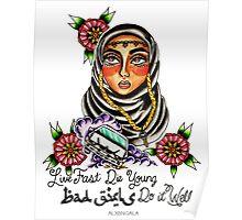Bad Girls Poster