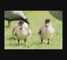 Ducklings Kids Tee