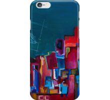 Slums iPhone Case/Skin