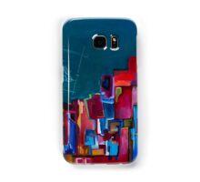 Slums Samsung Galaxy Case/Skin