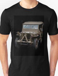 USA Jeep , T-shirt  Unisex T-Shirt