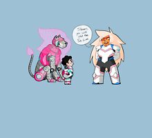 The Pink Paladin Unisex T-Shirt