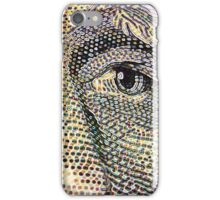 Twenty Eyes. iPhone Case/Skin