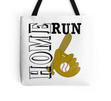Baseball Lover Tote Bag
