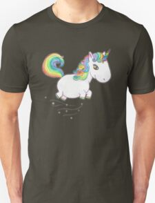 TINY UNICORN SOLO - FUNDRAISER 50 4 50 Unisex T-Shirt
