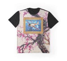 K A M I // K A Z E Graphic T-Shirt