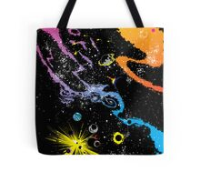 spacey placey  Tote Bag