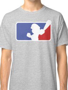 Major League Mario Classic T-Shirt