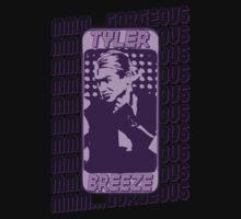 Tyler Breeze - Mmm...Gorgeous T-Shirt T-Shirt