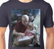 Drawing With Gracie Unisex T-Shirt