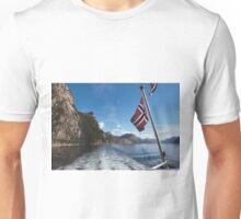 Colors of Norway Unisex T-Shirt