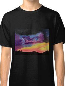 Western Galaxy Classic T-Shirt