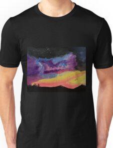 Western Galaxy Unisex T-Shirt