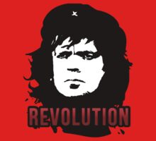 Tyrion Lannister Che Guevara parody - revolution by MalcolmWest