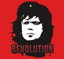 Tyrion Lannister Che Guevara parody - revolution T-Shirt