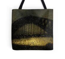 Light after tears... Tote Bag