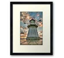 Illuminate! Framed Print