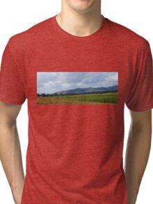 LONE RIDER Tri-blend T-Shirt