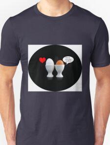 Kiss The Cook Pillow II Unisex T-Shirt