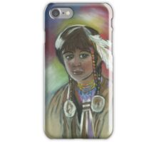 Inner Child iPhone Case/Skin