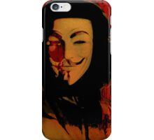 Revolucionario iPhone Case/Skin