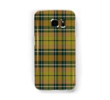 02459 Middlesex County, New Jersey Fashion Tartan  Samsung Galaxy Case/Skin