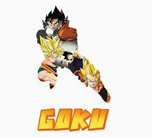 Goku DBZ w/ Title Unisex T-Shirt