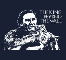 The King Beyond the Wall by yellowguy777